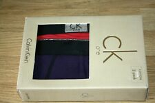 Mens Calvin Klein One gift set  2 Pack Men's Trunks Size Extra Large Rrp £41.00
