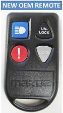 OEM 96 97 98 Mazda Protege keyless entry remote transmitter clicker keyfob fob