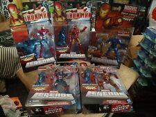 Iron Man Marvel Legends Monger Terrax Lot  Rare