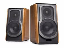 Edifier S1000DB Wireless BT Bluetooth Active Bookshelf Studio TV/MAC/PC Speakers