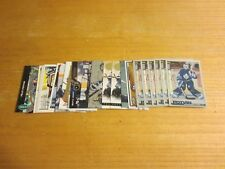 Felix Potvin Lot of 29 Trading Cards w/7 Inserts NHL Hockey Islanders, Kings