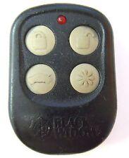 starter OARTXAM2000 keyless remote control clicker fob Autostart entry alarm BOB