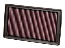 Performance K&N Filters 33-2395 Air Filter For Sale
