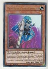 Yu-GI-OH Rechtshänder Schraubendreher Ultra Rare DUPO-DE032 NEU!