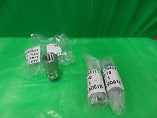 SWAGELOK CHEK VALVE 10 PSI MU2391001 SS-CHM6F6-10 LOT OF 3