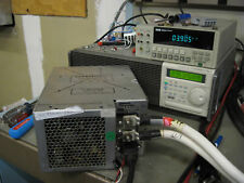 Pioneer Magnetics Tested 5V 100A Power Supply 5D-100-0-3-4-EAC input 115/220V
