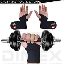 New Weight Lifting Neoprene Wrist Supports Straps Gym Fitness Training Bandage