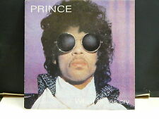 PRINCE When doves cry 929 286-7