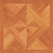 "Mintcraft 5461223 Case 45 Cross Weave 12"" X 12"" Vinyl Floor Tile Self Adhesive"