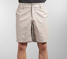 Hause of Howe Deviant Ingrediant Twill Short (32) Touch of Gray N5R05AW