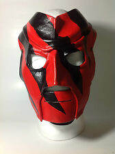 WWE Kane Mask 1997-2000 Version 1 Halloween