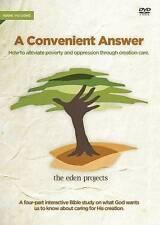 A Convenient Answer (DVD, 2014)