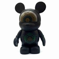 "Rare Disney 3"" Vinylmation Park Series #4 TOWER OF TERROR Black figure Toy"