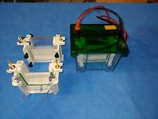 Bio-Rad Mini Protein 3 Cell Electrophoresis Cell System 525BR DNA RNA
