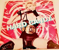 MADONNA HARD CANDY LIMITITED EDITION 3LP + 1CD