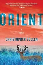 Orient, Excellent, Bollen, Christopher Book