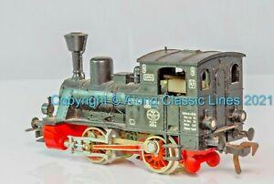 Fleischmann  4000, Ho Scale, DB  0-4-0 Steam Locomotive 'Anna'