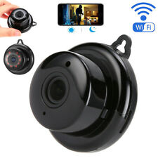 New Mini WiFi Spy Hidden Camera HD 1080P IP Wireless DIY Home Security Camcorder