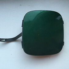 RENAULT LAGUNA ESTATE -SALOON FRONT BUMPER TOWING HOOK EYE COVER CAP GREEN (F94)