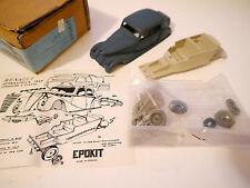 Renault Suprastella 6 1939, Resine-Bausatz resin-kit EPOKIT Belle Epoque 1:43