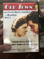 Our Town (DVD, 2003)