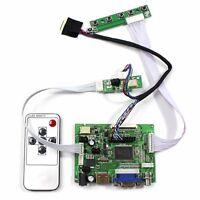 HDM I VGA 2AV LCD driver board for 9.7inch LTN097XL01 1024x768 IPAD1 or IPAD2