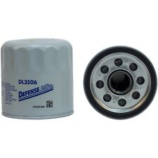 Oil Filter DL3506 Defense