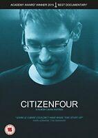 CITIZENFOUR [DVD]