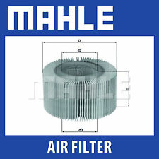 MAHLE Motorbike Air Filter LX578 for BMW Motorcycles - Single LX 578