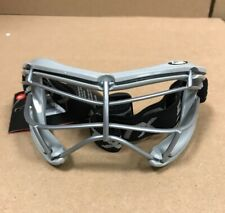 STX 4 Sight Plus -S Youth Lacrosse Goggles Brand New Grey