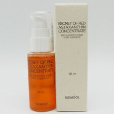 Sidmool Secret of Red ASTAXANTHIN Concentrate Essence 1oz / 30ml for milky skin