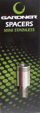 Gardner Buzzer Bar Spacer Stainless Steel (unter'm Bissanzeiger), Swinger, Bug