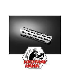 Paracalore Highway Hawk CLASSIC universale cromato Ø60mm