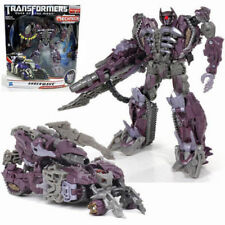 Transformers HASBRO shock wave ROBOT ACTION FIGURES