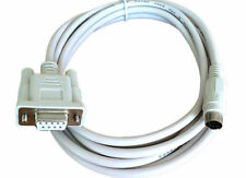 1PC New Panasonic PLC AFC8513 programming Cable adapter for Nais FP0 FP2 FP-M *T