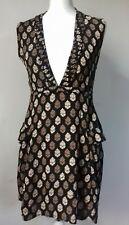 Size M The MASAI CLOTHING COMPANY Sun Asymmetrical Hemline Low Cut Neckline