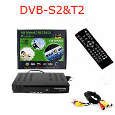 Satellite receiver 1080P HD Digital DVB S2+DVB T2 COMBO 4k MEPG4 Set top box