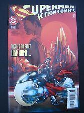 Action Comics #812, 813, 814, 815  Lot of 4 NM  2004  DC Comics Superman