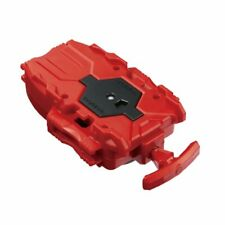 Takara Tomy Beyblade Burst Booster B-108 Bey Launcher Red toy powerful shoot