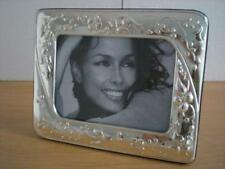 Handmade Sterling Silver Photo Picture Frame *L1/13×18 Usa new
