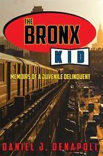 The Bronx Kid (Paperback or Softback)
