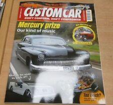 July Custom Car Monthly Transportation Magazines
