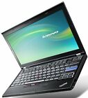 "Lenovo Thinkpad X220 Laptop Fast Core i5 2.5Ghz/4GB/320GB/12.5"" WINDOWS 10"