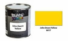 5 Star Xtreme Urethane Auto Paint Kit - John Deere Yellow - 8017