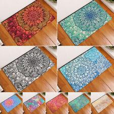 Vintage Non Slip Door Mats Carpet Door Kitchen Bath Floor Mat Indoor Outdoor Rug