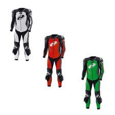 Tute in pelle e altri tessuti un pezzi Held per motociclista