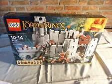 LEGO LORD OF THE RINGS 9474 The Battle of Helm's Deep MISB (5835Z-55)
