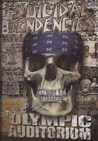 Suicidal Tendencies - Live @ Olympic Auditorium Nuovo DVD