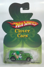 Hot Wheels Clover Cars Anglia Panel Delivery Truck Diecast 2006 2007