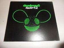 CD  4x4=12  Deadmau5